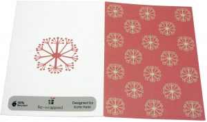 Re-wrapped: ECO Friendly Wrapping Paper, Notebooks & Greeting Cards all made from 100% Unbleached Recycled PaperRe-wrapped: ECO Friendly Wrapping Paper, Notebooks & Greeting Cards all made from 100% Unbleached Recycled Paper
