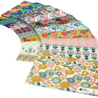 ECO Friendly Recycled Wrapping Paper Kate Heiss Birthday Pack